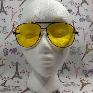 Other - Aviator Style Polarized Lens Sunglasses